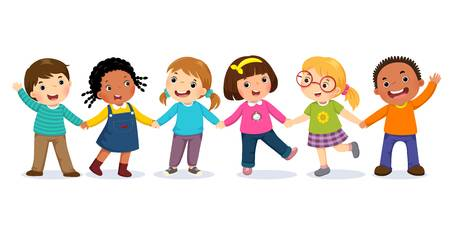 94427882-stock-vector-group-of-happy-kids-holding-hands-friendship-concept